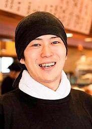 久留米インター店-店長
