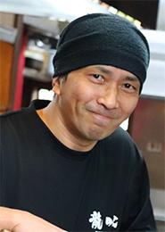 益城インター店-店長